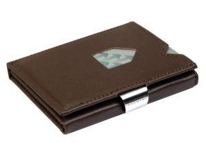 Namnsdagspresent - Plånbok graverad
