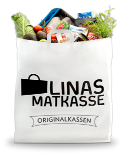 Namnsdagspresent Linas Matkasse