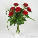 Presenter till henne - Blommor