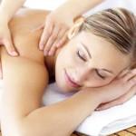 Upplevelsepresent - Helkroppsmassage