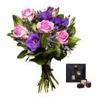 Skicka Blommor - Blommbud
