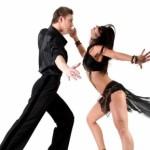 Upplevelsepresent - Danslektioner för två