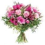 Skicka Blommor - Floristens val henne