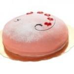 Upplevelsepresent - Tårta
