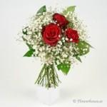 Presenter till honom - Blommor